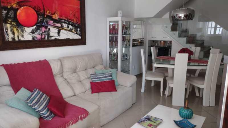 4392_G1631798130 - Casa em Condomínio 3 quartos à venda Jacarepaguá, Rio de Janeiro - R$ 850.000 - SVCN30167 - 9