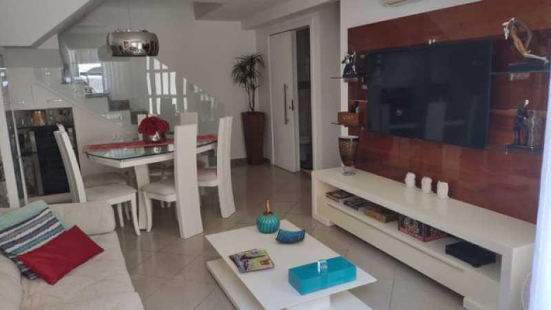 4392_G1631798133 - Casa em Condomínio 3 quartos à venda Jacarepaguá, Rio de Janeiro - R$ 850.000 - SVCN30167 - 7