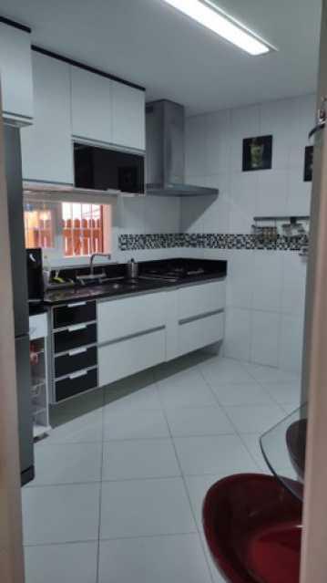 4392_G1631798142 - Casa em Condomínio 3 quartos à venda Jacarepaguá, Rio de Janeiro - R$ 850.000 - SVCN30167 - 15