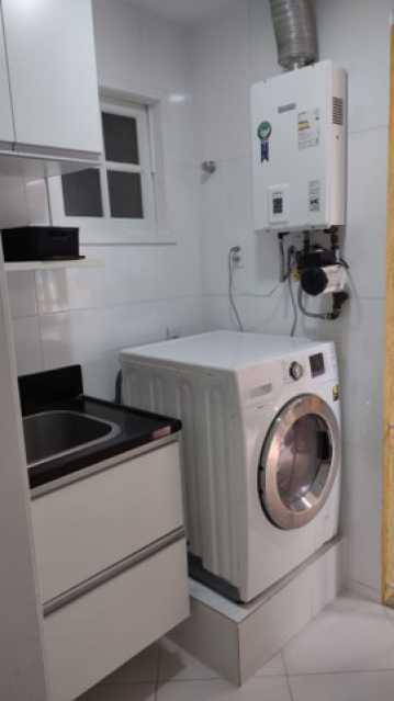 4392_G1631798143 - Casa em Condomínio 3 quartos à venda Jacarepaguá, Rio de Janeiro - R$ 850.000 - SVCN30167 - 16
