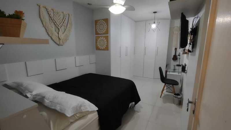 4392_G1631798144 - Casa em Condomínio 3 quartos à venda Jacarepaguá, Rio de Janeiro - R$ 850.000 - SVCN30167 - 17