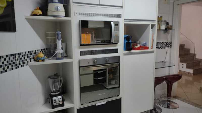 4392_G1631798146 - Casa em Condomínio 3 quartos à venda Jacarepaguá, Rio de Janeiro - R$ 850.000 - SVCN30167 - 18