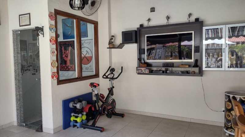 4392_G1631798147 - Casa em Condomínio 3 quartos à venda Jacarepaguá, Rio de Janeiro - R$ 850.000 - SVCN30167 - 19