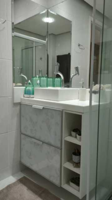 4392_G1631798150 - Casa em Condomínio 3 quartos à venda Jacarepaguá, Rio de Janeiro - R$ 850.000 - SVCN30167 - 21
