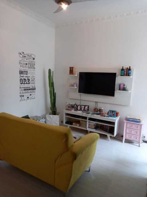 3 - Apartamento 2 quartos à venda Tanque, Rio de Janeiro - R$ 230.000 - SVAP20571 - 4