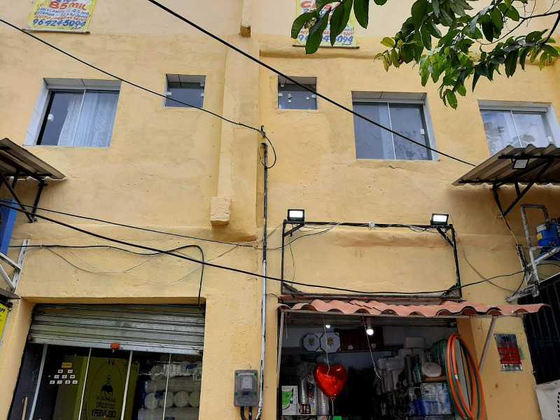 PHOTO-2021-09-16-20-11-16_1 - Apartamento 1 quarto à venda Tanque, Rio de Janeiro - R$ 75.000 - SVAP10057 - 6