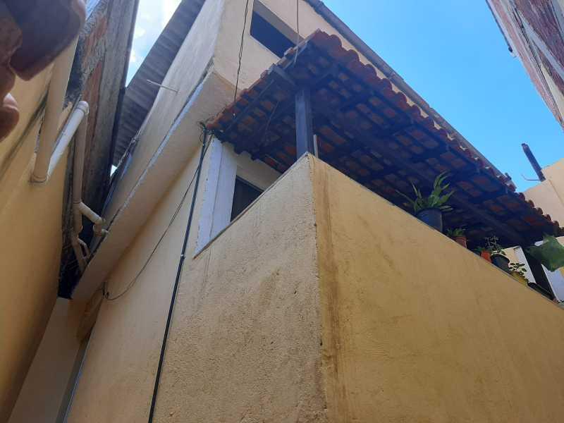 PHOTO-2021-09-16-20-11-17 - Apartamento 1 quarto à venda Tanque, Rio de Janeiro - R$ 75.000 - SVAP10057 - 1