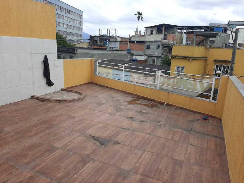 PHOTO-2021-09-16-20-13-14 - Apartamento 2 quartos à venda Madureira, Rio de Janeiro - R$ 200.000 - SVAP20574 - 1