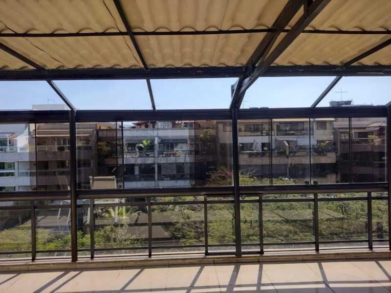 2 - Cobertura 3 quartos à venda Recreio dos Bandeirantes, Rio de Janeiro - R$ 1.750.000 - SVCO30042 - 3