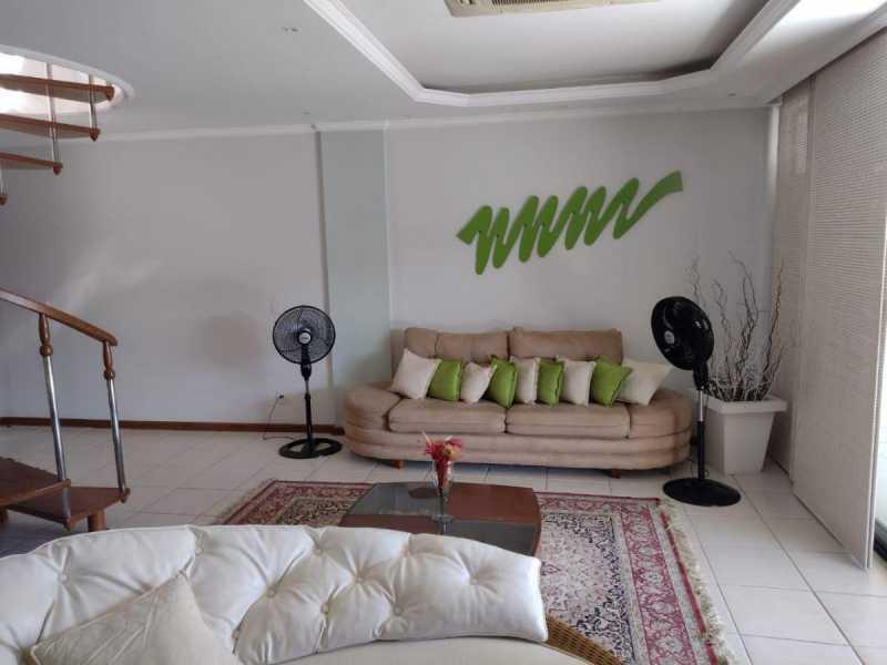 4 - Cobertura 3 quartos à venda Recreio dos Bandeirantes, Rio de Janeiro - R$ 1.750.000 - SVCO30042 - 5