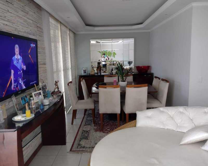 5 - Cobertura 3 quartos à venda Recreio dos Bandeirantes, Rio de Janeiro - R$ 1.750.000 - SVCO30042 - 6