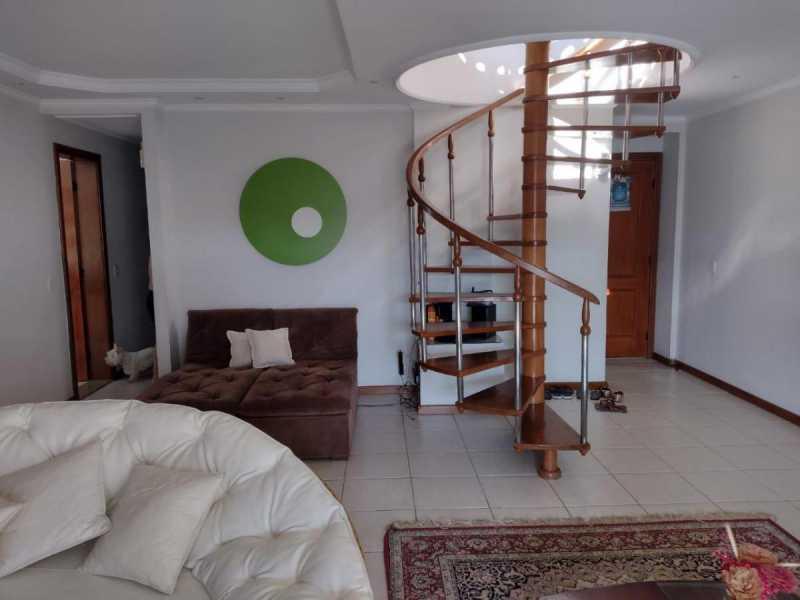 6 - Cobertura 3 quartos à venda Recreio dos Bandeirantes, Rio de Janeiro - R$ 1.750.000 - SVCO30042 - 7