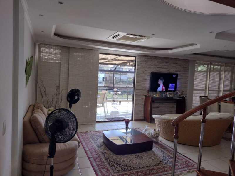 7 - Cobertura 3 quartos à venda Recreio dos Bandeirantes, Rio de Janeiro - R$ 1.750.000 - SVCO30042 - 8