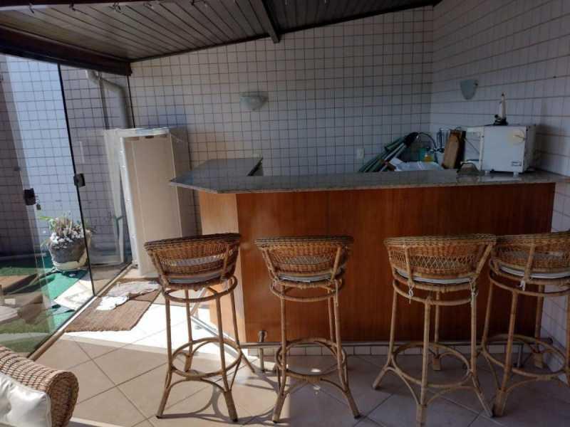 12 - Cobertura 3 quartos à venda Recreio dos Bandeirantes, Rio de Janeiro - R$ 1.750.000 - SVCO30042 - 12