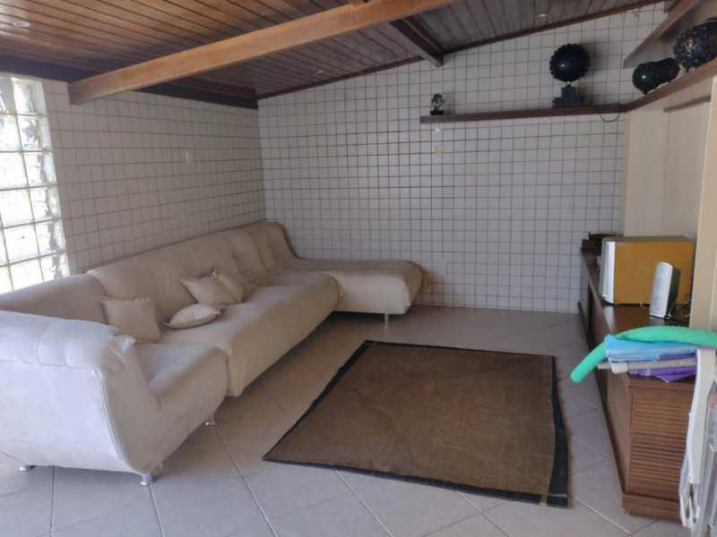 14 - Cobertura 3 quartos à venda Recreio dos Bandeirantes, Rio de Janeiro - R$ 1.750.000 - SVCO30042 - 14