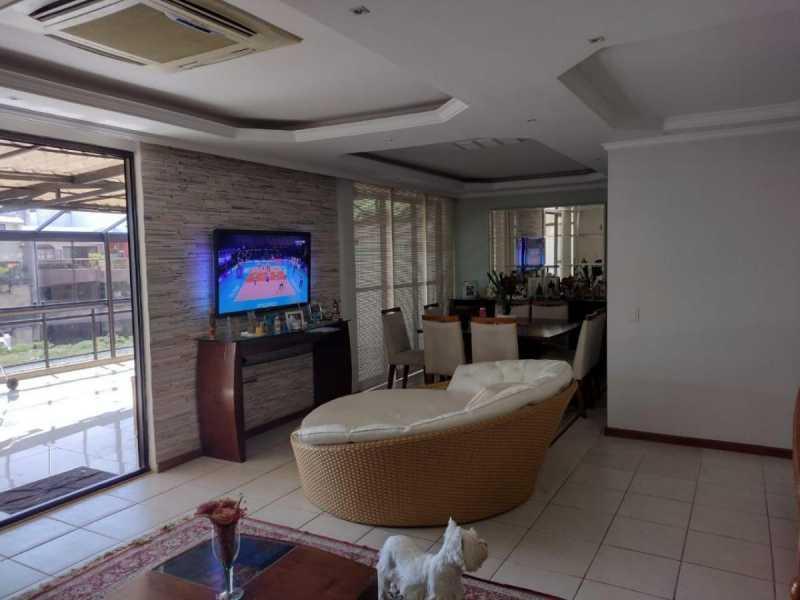 16 - Cobertura 3 quartos à venda Recreio dos Bandeirantes, Rio de Janeiro - R$ 1.750.000 - SVCO30042 - 16