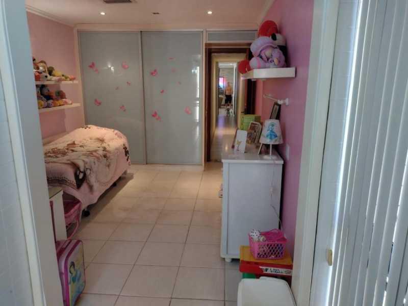 18 - Cobertura 3 quartos à venda Recreio dos Bandeirantes, Rio de Janeiro - R$ 1.750.000 - SVCO30042 - 18