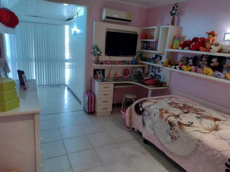 19 - Cobertura 3 quartos à venda Recreio dos Bandeirantes, Rio de Janeiro - R$ 1.750.000 - SVCO30042 - 19