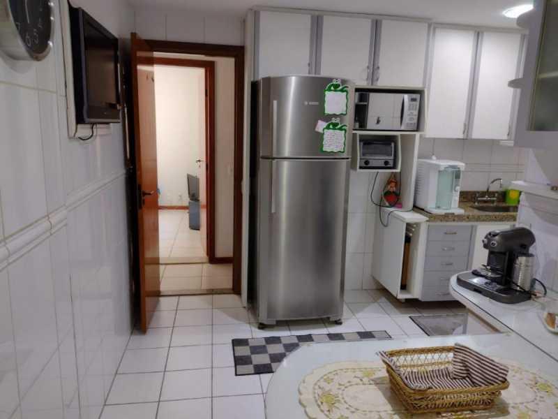 20 - Cobertura 3 quartos à venda Recreio dos Bandeirantes, Rio de Janeiro - R$ 1.750.000 - SVCO30042 - 20