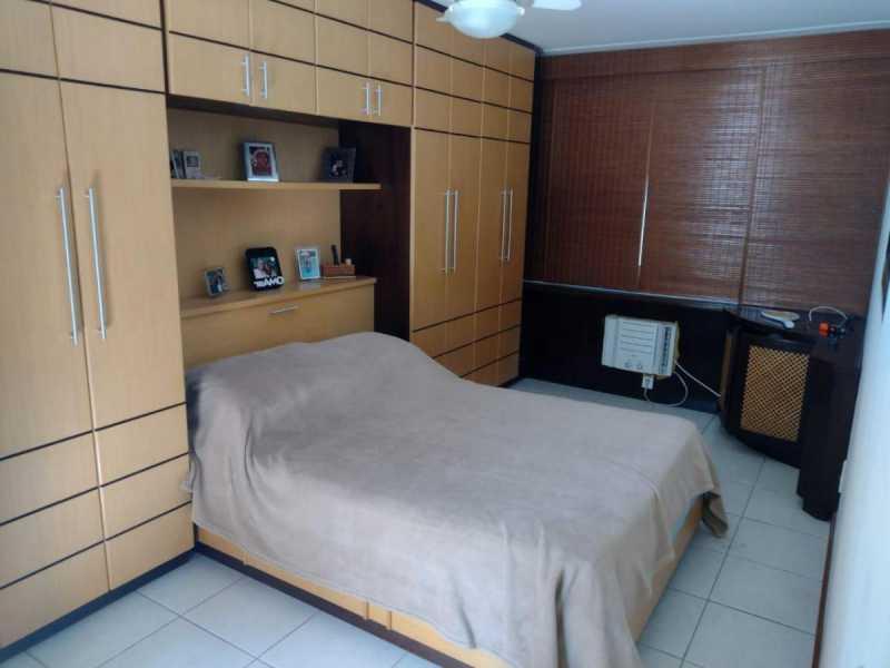 22 - Cobertura 3 quartos à venda Recreio dos Bandeirantes, Rio de Janeiro - R$ 1.750.000 - SVCO30042 - 22