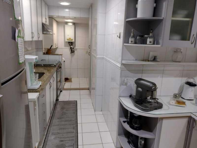 24 - Cobertura 3 quartos à venda Recreio dos Bandeirantes, Rio de Janeiro - R$ 1.750.000 - SVCO30042 - 24