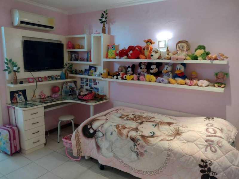25 - Cobertura 3 quartos à venda Recreio dos Bandeirantes, Rio de Janeiro - R$ 1.750.000 - SVCO30042 - 25