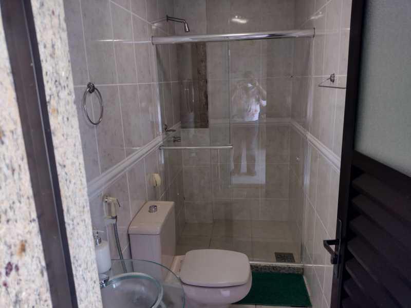 26 - Cobertura 3 quartos à venda Recreio dos Bandeirantes, Rio de Janeiro - R$ 1.750.000 - SVCO30042 - 26