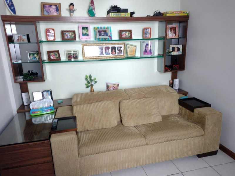 27 - Cobertura 3 quartos à venda Recreio dos Bandeirantes, Rio de Janeiro - R$ 1.750.000 - SVCO30042 - 27