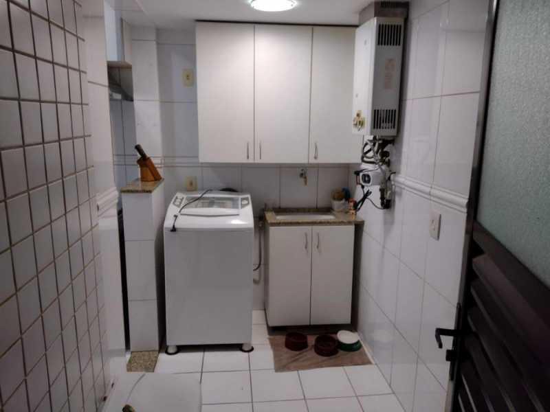 28 - Cobertura 3 quartos à venda Recreio dos Bandeirantes, Rio de Janeiro - R$ 1.750.000 - SVCO30042 - 28