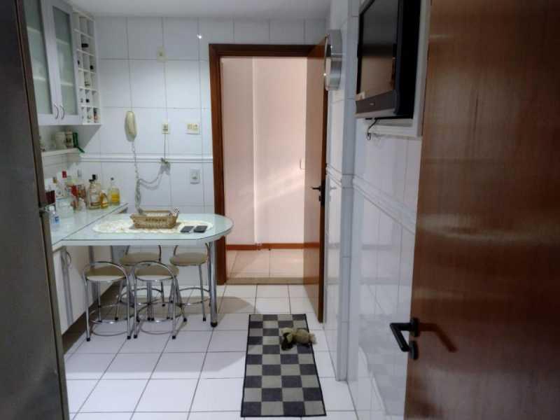 29 - Cobertura 3 quartos à venda Recreio dos Bandeirantes, Rio de Janeiro - R$ 1.750.000 - SVCO30042 - 29