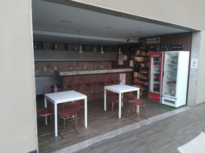 5 - Apartamento 1 quarto à venda Taquara, Rio de Janeiro - R$ 235.000 - SVAP10058 - 6