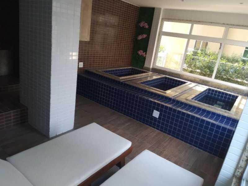 7 - Apartamento 1 quarto à venda Taquara, Rio de Janeiro - R$ 235.000 - SVAP10058 - 8