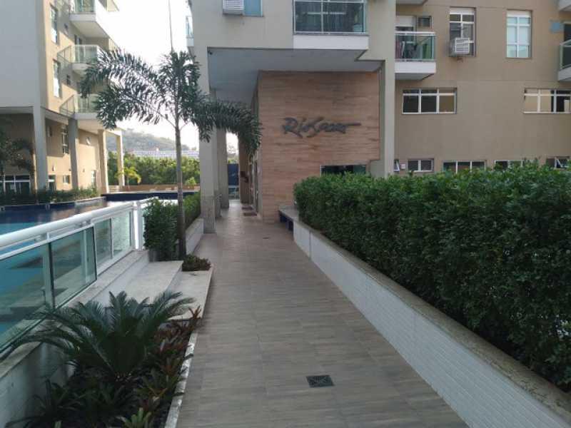 8 - Apartamento 1 quarto à venda Taquara, Rio de Janeiro - R$ 235.000 - SVAP10058 - 9
