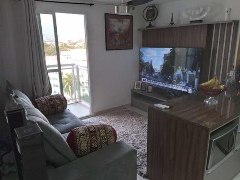 10 - Apartamento 1 quarto à venda Taquara, Rio de Janeiro - R$ 235.000 - SVAP10058 - 11