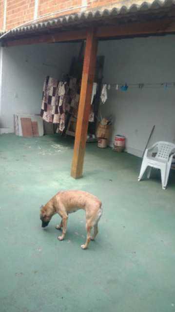 940151802011022 - Casa 2 quartos à venda Anil, Rio de Janeiro - R$ 580.000 - SVCA20027 - 1