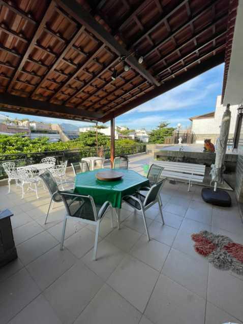 1 - Cobertura 4 quartos à venda Recreio dos Bandeirantes, Rio de Janeiro - R$ 1.950.000 - SVCO40014 - 1