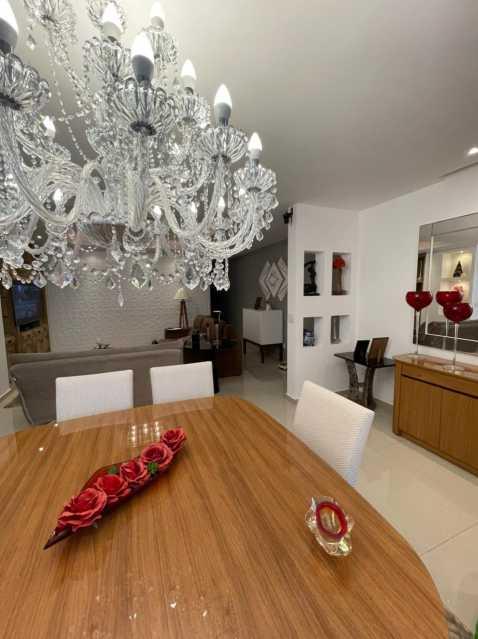 4 - Cobertura 4 quartos à venda Recreio dos Bandeirantes, Rio de Janeiro - R$ 1.950.000 - SVCO40014 - 8