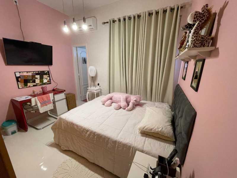 28 - Cobertura 4 quartos à venda Recreio dos Bandeirantes, Rio de Janeiro - R$ 1.950.000 - SVCO40014 - 11