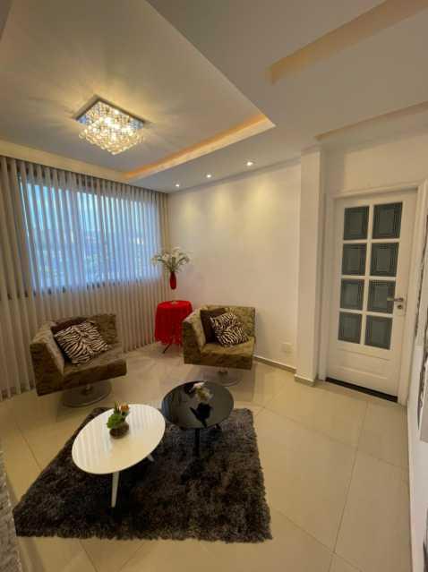 6 - Cobertura 4 quartos à venda Recreio dos Bandeirantes, Rio de Janeiro - R$ 1.950.000 - SVCO40014 - 10