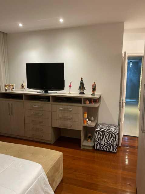 8 - Cobertura 4 quartos à venda Recreio dos Bandeirantes, Rio de Janeiro - R$ 1.950.000 - SVCO40014 - 13