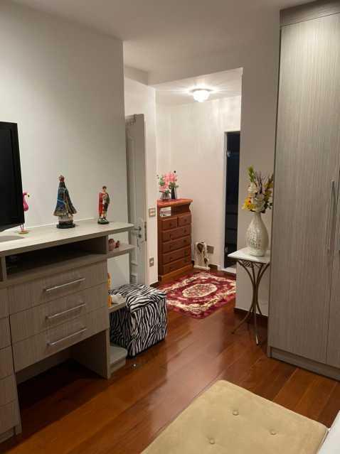 11 - Cobertura 4 quartos à venda Recreio dos Bandeirantes, Rio de Janeiro - R$ 1.950.000 - SVCO40014 - 16