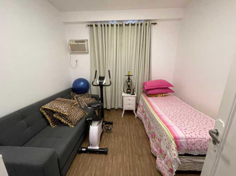 13 - Cobertura 4 quartos à venda Recreio dos Bandeirantes, Rio de Janeiro - R$ 1.950.000 - SVCO40014 - 18