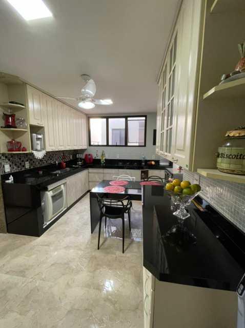 18 - Cobertura 4 quartos à venda Recreio dos Bandeirantes, Rio de Janeiro - R$ 1.950.000 - SVCO40014 - 23