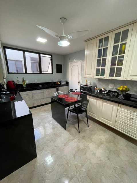 19 - Cobertura 4 quartos à venda Recreio dos Bandeirantes, Rio de Janeiro - R$ 1.950.000 - SVCO40014 - 24