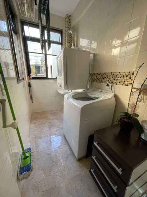 21 - Cobertura 4 quartos à venda Recreio dos Bandeirantes, Rio de Janeiro - R$ 1.950.000 - SVCO40014 - 29