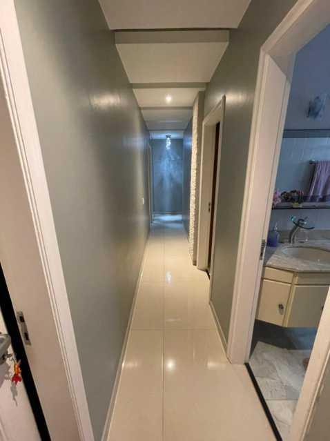 22 - Cobertura 4 quartos à venda Recreio dos Bandeirantes, Rio de Janeiro - R$ 1.950.000 - SVCO40014 - 25