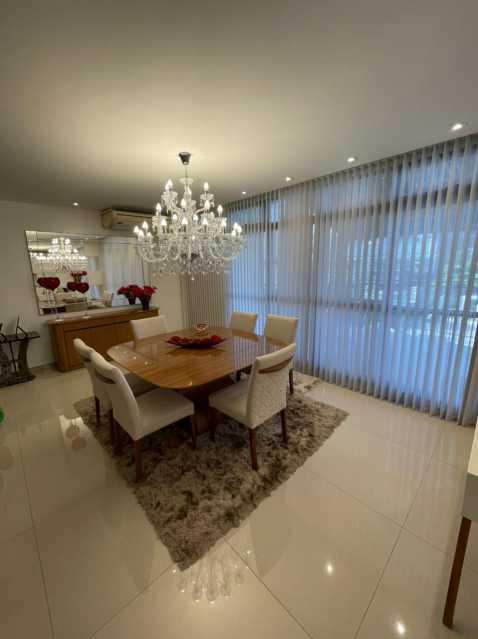 24 - Cobertura 4 quartos à venda Recreio dos Bandeirantes, Rio de Janeiro - R$ 1.950.000 - SVCO40014 - 27