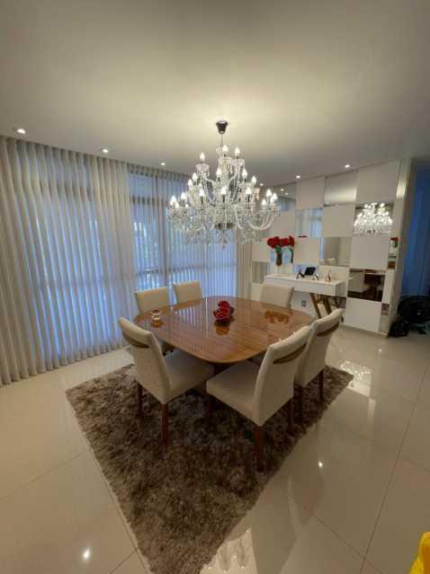 25 - Cobertura 4 quartos à venda Recreio dos Bandeirantes, Rio de Janeiro - R$ 1.950.000 - SVCO40014 - 28