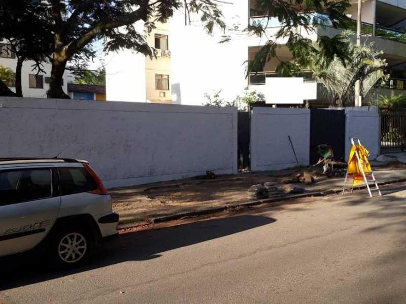 0459862c-af08-48b1-a62f-090611 - Terreno Unifamiliar à venda Recreio dos Bandeirantes, Rio de Janeiro - R$ 1.380.000 - SVUF00006 - 6