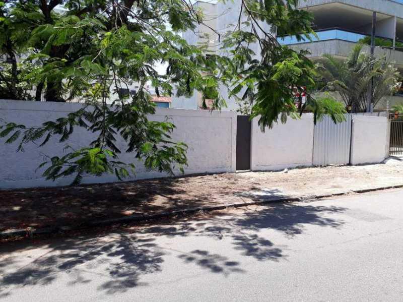 f51f893b-7455-41e4-b602-d02b6e - Terreno Unifamiliar à venda Recreio dos Bandeirantes, Rio de Janeiro - R$ 1.380.000 - SVUF00006 - 8